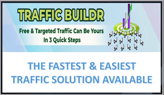 100% Free Targeted Traffic Can Be Yours...  In 3 Easy Steps...